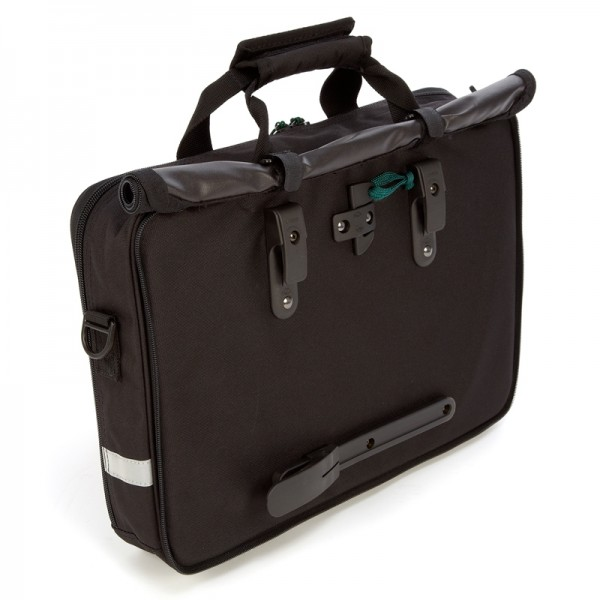 Pannier Briefcase (For Use With G2)   Storage   Shop Now   GREENMILES®  Official Gocycle Partner