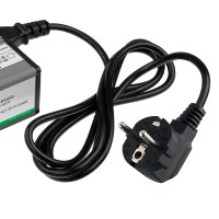 Charger Power Lead with EU Plug