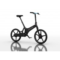 Gocycle model G3 Matt Black
