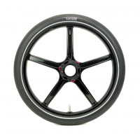 G3 Pitstop Wheel Assembly with Tyre/Tube